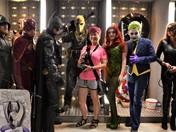 Stars of time Film & Comic Con