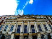 Hamton Court