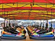 Weston super Mare Fair.