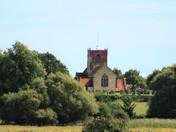 St Michaels Church Oulton