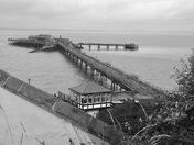 Birnbeck Pier Photo Challenge