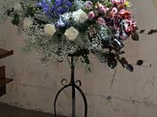 Little Waldingfield Flower Festival