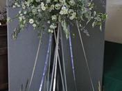 Little Waldingfield Flower Festival 2017