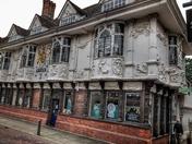 Old Buildings