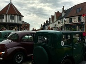 Wymondham Vintage Day