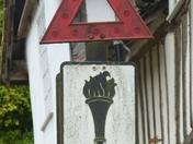 Kersey Sign