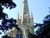 Norwich, a fine city