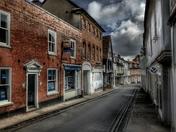 Woodbridge scenes