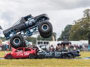 Grand Henham Steam Rally 2017