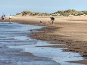 Holkham Seaside