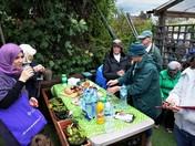 Forest Gate Community Garden Open Day,14.9.2017