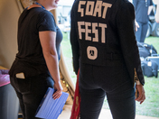 Kim Wilde at Goatfest