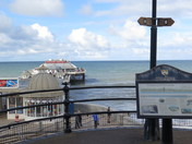 Views from Cromer