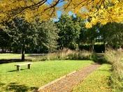 Colours of Eaton Park