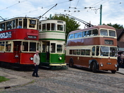 Transport Lineup