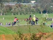 BMX BIKE RACE