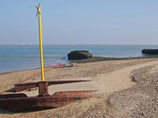 Horsey Island, Essex