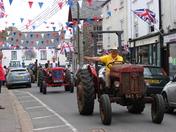 Town Life - Chulmleigh, Devon, UK