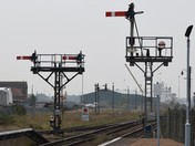 Some of the signals due to be replaced this year