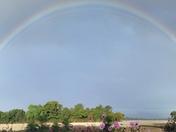 Gisleham Rainbow