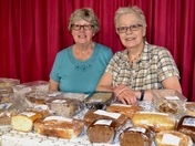 World's Biggest Coffee Morning raises £585 for Macmillan Cancer Support