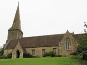 Christ Church.