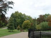 favourit place christchurch park ipswich