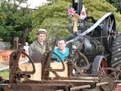 Ickworth Park - Wood Fair