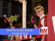PHOTO CHALLENGE: Carnival Fun