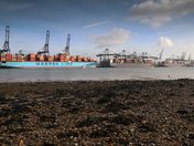 iwitters day out at Shotley