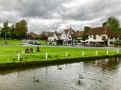 Finchingfield Essex