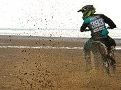 Beach race - WSM