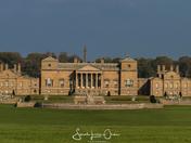 Holkham Hall Estate