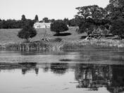 Felbrigg Hall And Lake