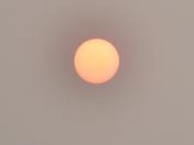 EERIE SUN