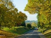 Hadleigh Autumn