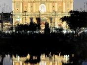Nightfall in Malta 1992
