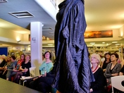 Fashion Show at Ipswich Library 20/10/2017