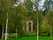 Thetford Forest & Lynford Hall Arboretum