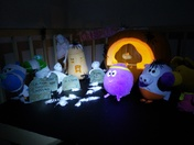 Hey Duggee and The Squirrels on a spooky adventure
