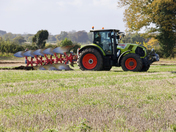 Norfolk Farm Machinery Club's Match held at Low Farm , Carbrooke. Norfolk