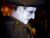 Halloween in Norwich