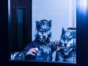 Mirror - Halloween