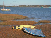 Stour windsurf