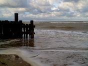 Mundlesy Beach