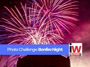 PHOTO CHALLENGE: Bonfire Night