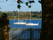 Mistley Autumn 2017