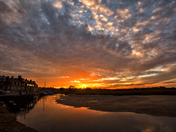 Blakeney Sunsets