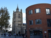 Picturesque Norwich