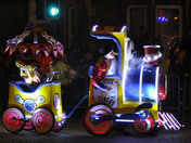 Weston-Super-Mare Carnival 2017